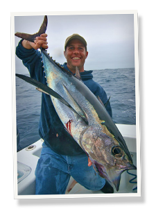 Southern California fishing reports