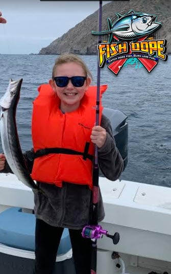 Sample Reports Archives - California Fishing Reports | Sea